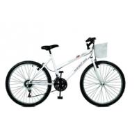 Bicicleta Aro 26 Serena Plus Master Bike