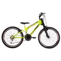 Bicicleta Aro 24 Dragon Fire Track Bikes
