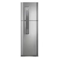Geladeira Electrolux Top Freezer 400 Litros Platinum - DW44S