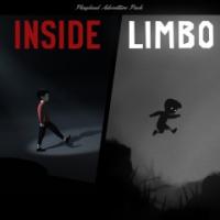 Jogo LIMBO & INSIDE Bundle - PS4