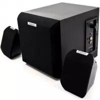 Caixa de Som Edifier 2.1 15W RMS X100B