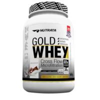 Whey Protein Gold Hidrolisado Nutrata 900g