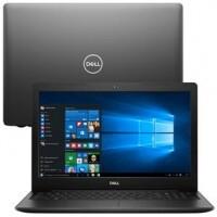 Notebook Dell Core I7-8565u 8gb 256gb Ssd Tela 15.6 Windows 10 Inspiron - 3583-AS90P