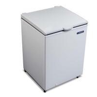 Freezer Horizontal Metalfrio 166 litros - DA170