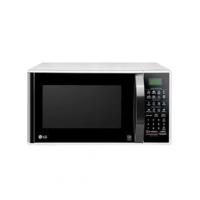 Micro-ondas LG Easy Clean 30 Litros MS3091BC