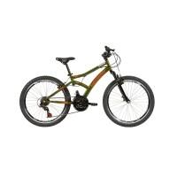 Bicicleta Aro 24 Max Front Caloi