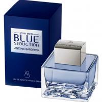 Perfume Blue Seduction Antonio Banderas 200ml