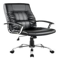 Cadeira de Escritório Presidente Pelegrin PEL-9299