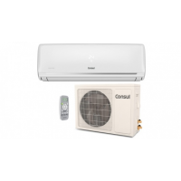 Ar Condicionado Split Consul 9000BTUs Hi Wall Inverter Frio - CBF09EB
