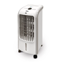 Climatizador de Ar EOS Artic Fresh ECL40D