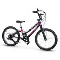Bicicleta Aro 20 Harmony Nathor