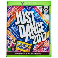 Jogo Just Dance 2017 - Xbox One