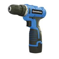 Parafusadeira e Furadeira Gamma G12101