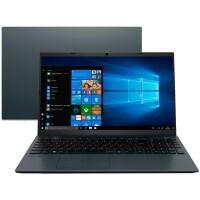 """Notebook Vaio FE15 i5-1035G1 8GB SSD 512GB Tela 15,6"""" Intel UHD Graphics W10 - VJFE53F11X-B0511H"""