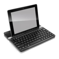 Teclado Multilaser para Android 2 em 1 Tablets Bluetooth - TC175