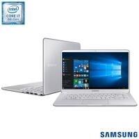 Notebook Samsung Style S51 Pro i7-8550U 16GB SSD 256GB GeForce MX150 Tela FHD 15\