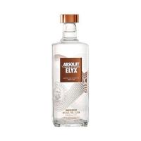 Vodka Absolut Elyx 1 Litro