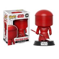 Pop! Funko Guarda Praetoriana: Star Wars: Os Últimos Jedi #200