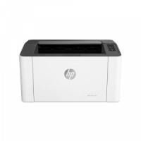 Impressora HP Laser 107a Monocromática - 4ZB77A