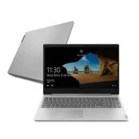 "Notebook Lenovo Ideapad S145 i7-1065G7 8GB SSD 256GB Iris Plus Graphics Tela 15,6"" FHD - 82DJ0000BR"