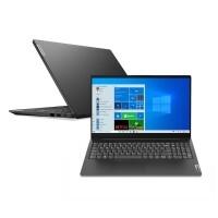 "Notebook Lenovo V15 I5-1135g7 8GB 256GB Ssd Windows 10 Pro 15.6"" 82ME0000BR"