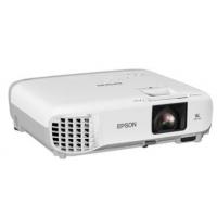 Projetor Epson PowerLite X39 3500 Lumens Xga Hdmi