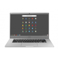 "Chromebook Samsung Intel Celeron 4GB 128GB 15.6"" XE350XBA-K05US"