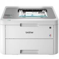 Impressora Brother Laser Colorida - PN HL-L3210CW