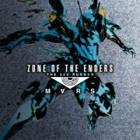 Jogo Zone Of The Enders: The 2nd Runner Mars - PS4