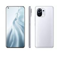 "Smartphone Xiaomi Mi 11 256GB 5G - 8GB RAM Tela 6,81"""