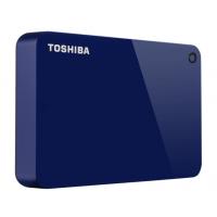 HD Externo Toshiba Canvio Advance 1TB HDTC910XR3AA