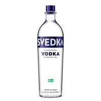Vodka Svedka 750ml