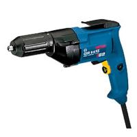 Parafusadeira Eletrônica Bosch 1/4 GSR 8-6 KE