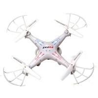 Drone FQ777 X5C Com Câmera Hd Wifi Fpv Muito Estável
