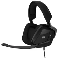 Headset Gamer Corsair Void Elite Surround 7.1 Drivers 50mm CA-9011205-NA