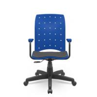 Cadeira de Escritório Presidente Ergoplax
