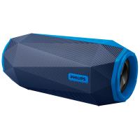 Caixa de Som Portátil Philips ShoqBox SB500A com Bluetooth