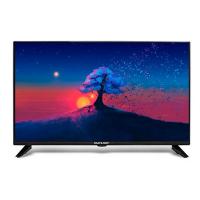 """TV 24"""" Multilaser HD Conversor TV Digital TL016"""