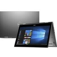 Notebook 2 em 1 Dell Inspiron i15-5578-A10C i5-7200U 8GB 1TB Tela FHD 15.6\