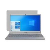 """Notebook Ultra i3-5005U 4GB SSD 120GB Tela 14,1"""" FHD Linux - UB423"""