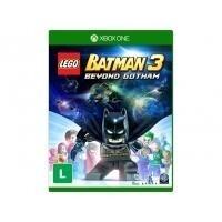 Jogo Lego Batman 3 Beyond Gotham - Xbox One