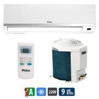 Ar Condicionado Split Philco 9000Btus Frio High Wall - PH9000TFM5