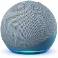 Smart Speaker Echo Dot 4ª Geração Com Alexa
