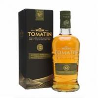 Whisky Tomatin Bourbon & Sherry Casks 700ml