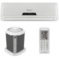 Ar Condicionado Split Electrolux 9000Btus Ecoturbo Hi Wall - R410