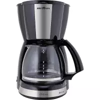 Cafeteira Elétrica Britânia Inox 38 Xícaras - CP38