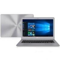 Notebook Asus Zenbook UX330UA i7-7500U 8GB 512GB Tela FHD 13.3\