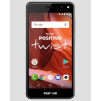 Smartphone Positivo Twist S511 16GB
