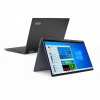"""Notebook Lenovo Yoga 7i  i7-1165G7 8GB 256GB SSD 14"""" W10 FHD WVA - 82LW0001BR"""