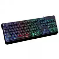 Teclado Gamer Motospeed K70 LED Rainbow ANSI - FMSTC0022PT